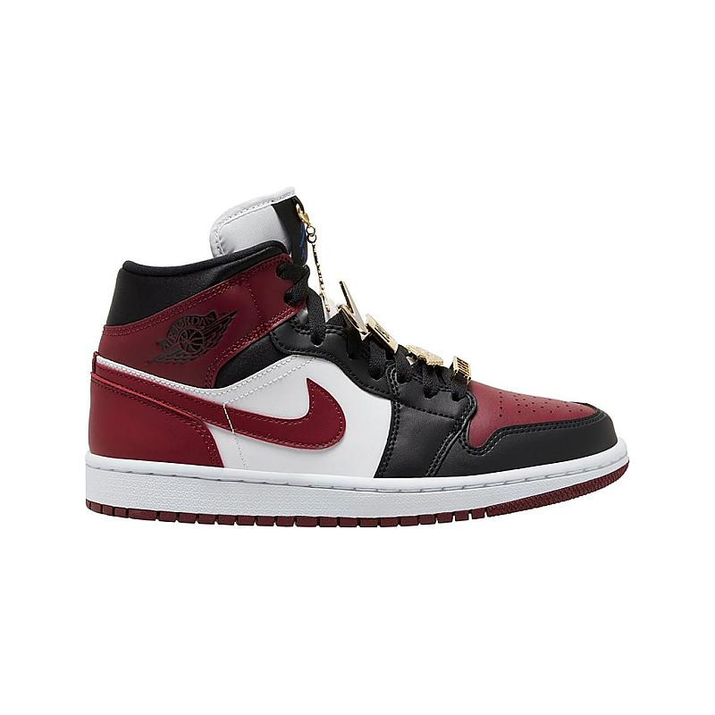 Jordan 1 Mid Dark Beetroot CZ4385-016