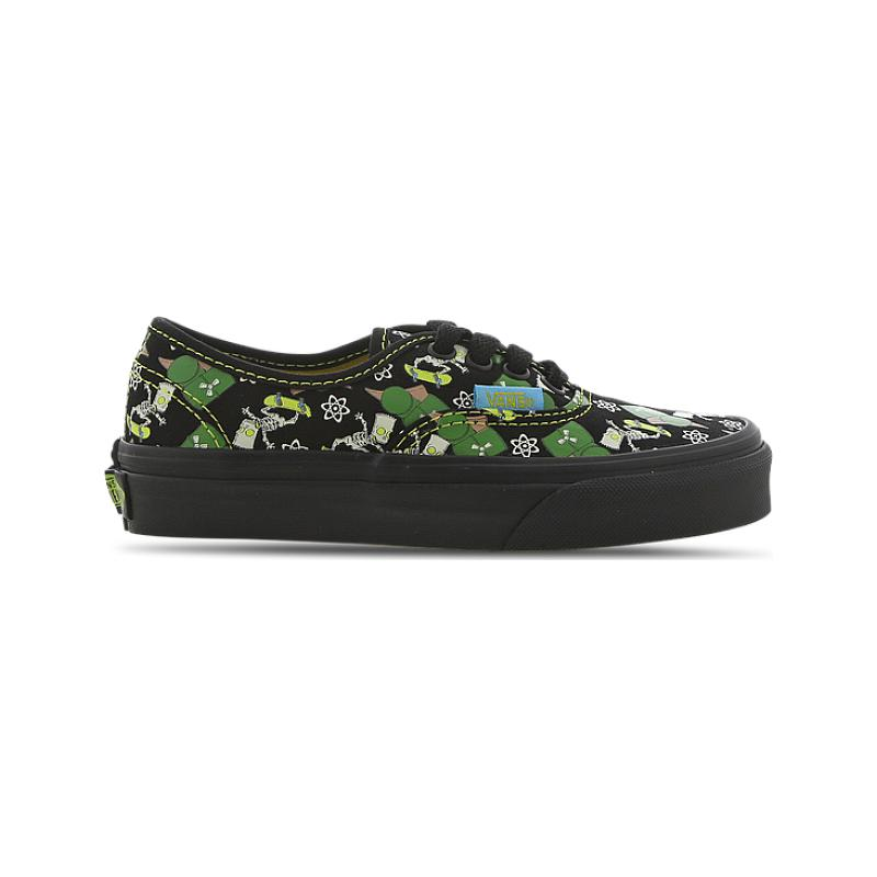Vans The Simpsons VN0A3UIV0GY