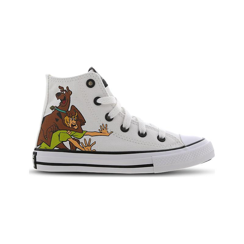 Converse Chuck Taylor All Star Scooby DOO 669077C