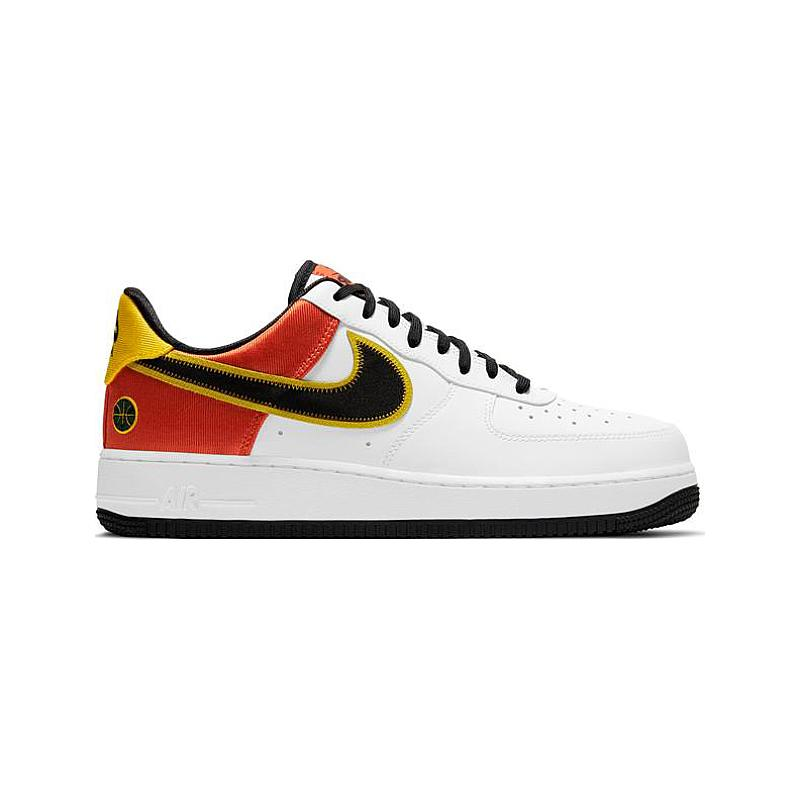 Nike Air Force 1 Raygun CU8070-100