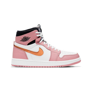 Jordan 1 Zoom Air Cmft Cauliflower 0