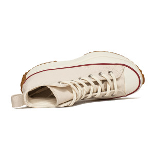 Converse Run Hike In Stone With Sole 2