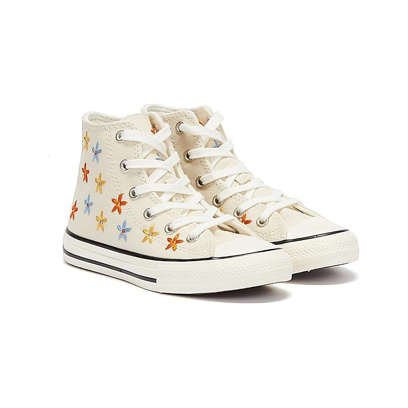 Converse All Star Spring Flowers Hi 671099C from 40,46 €