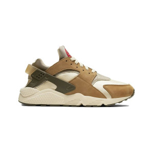 Nike Air Huarache Stussy Oak 0