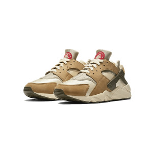 Nike Air Huarache Stussy Oak 1