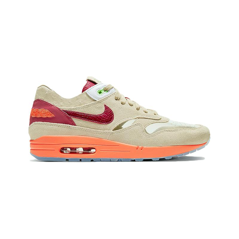 Nike Air Max 1 Clot Kiss Of Death DD1870-100