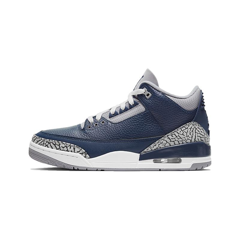 Jordan 3 Retro Georgetown CT8532-401