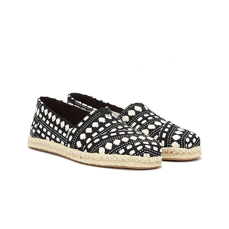 Toms Alpargata Rope Global Woven 10016246