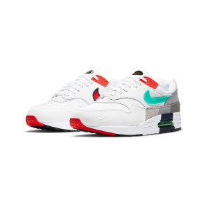 Nike Air Max 1 Evolution Of Icons 0