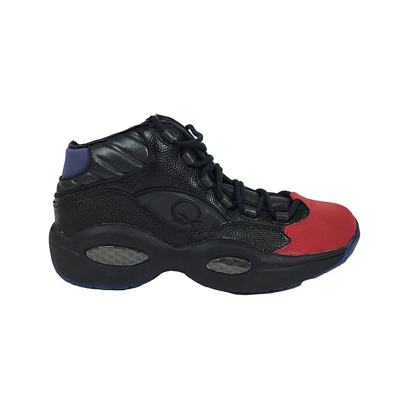 Reebok Packer Question BD1302