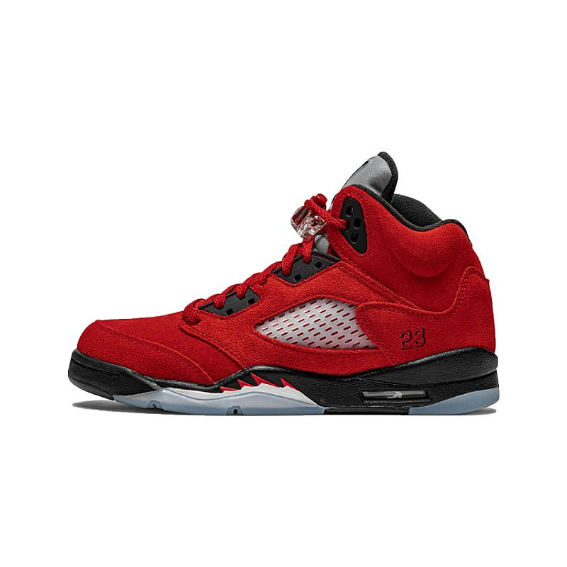 Jordan 5 Retro Raging Bulls 440888-600