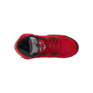 Jordan 5 Retro Raging Bulls 2