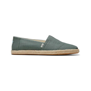 Toms Bonsai Woven Rope Sole 0