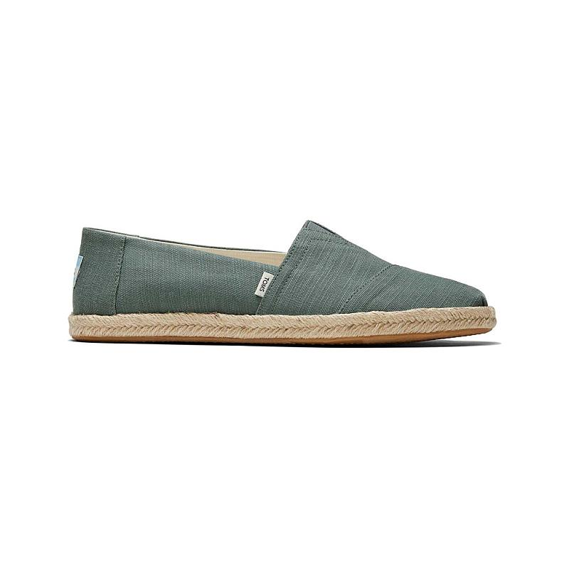 Toms Bonsai Woven Rope Sole 10016283