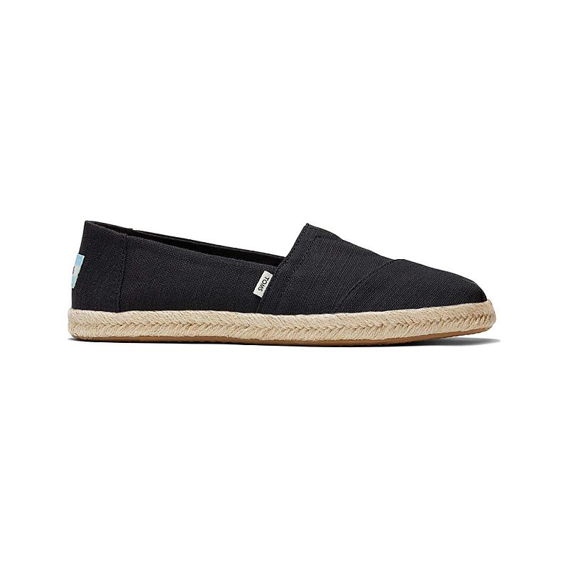 Toms Woven Rope Sole 10016250