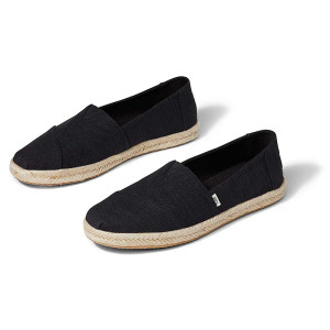 Toms Woven Rope Sole 1