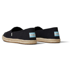 Toms Woven Rope Sole 2
