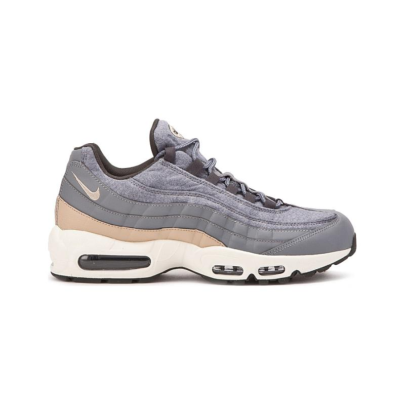 sports shoes 26ee8 c8b09 Nike Air Max 95 Premium Cool Grey