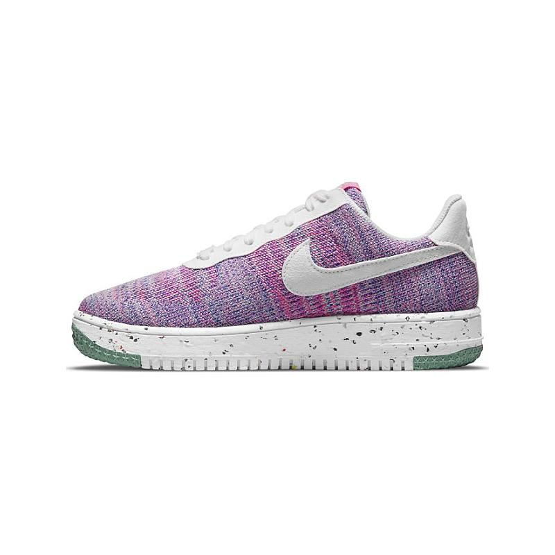 Nike Air Force 1 Crater Flyknit DC7273-500
