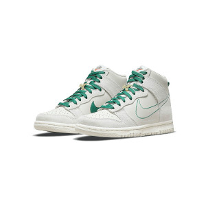 Nike Dunk First Use Noise 1