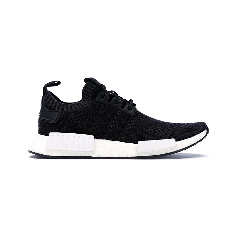 Adidas Exchange X A Ma Maniére X Invincible NMD R1 Boost Prim CM7879