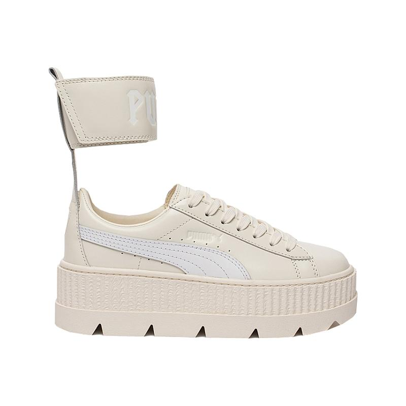 outlet store 3be52 5405d Puma Fenty Ankle Strap Creeper 366264-02