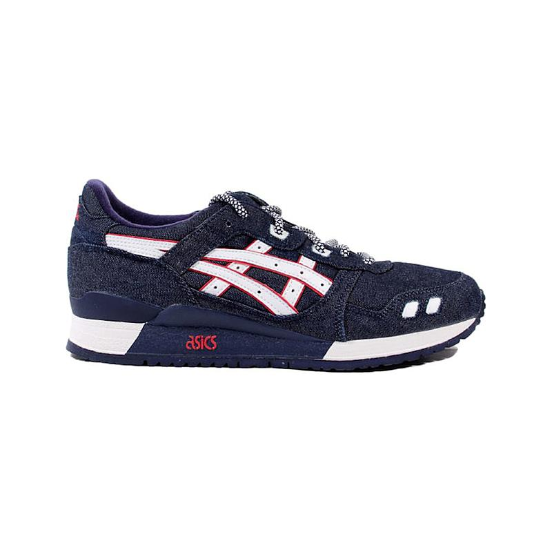 wholesale dealer b5138 69ce1 Asics Gel-Lyte III 3 Ronnie Fieg H20CK-5001