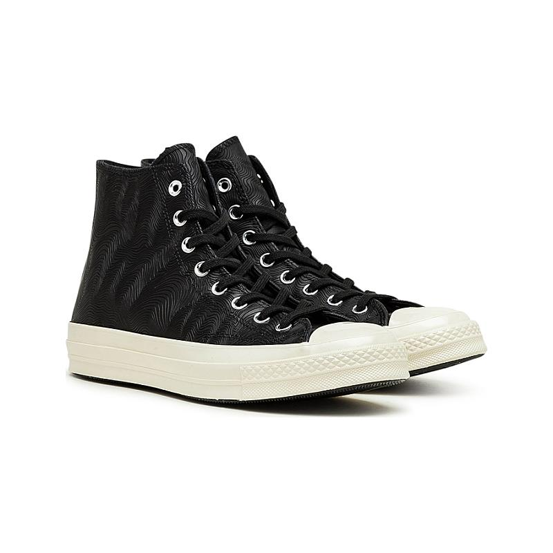 Converse Chuck Taylor 70 Hi Embossed Leather 171459C
