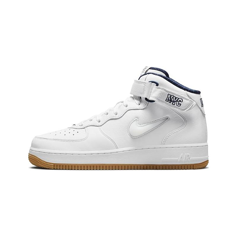 Nike Air Force 1 Mid Jewel NYC DH5622-100