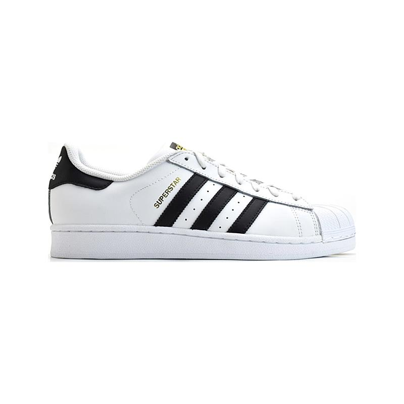 Adidas Superstar Foundation C77124