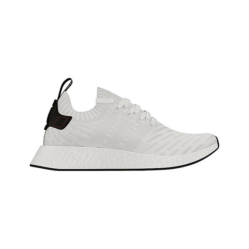 reputable site bbf58 05275 Adidas NMD R2 PK Primeknit Runner Boost BY3015
