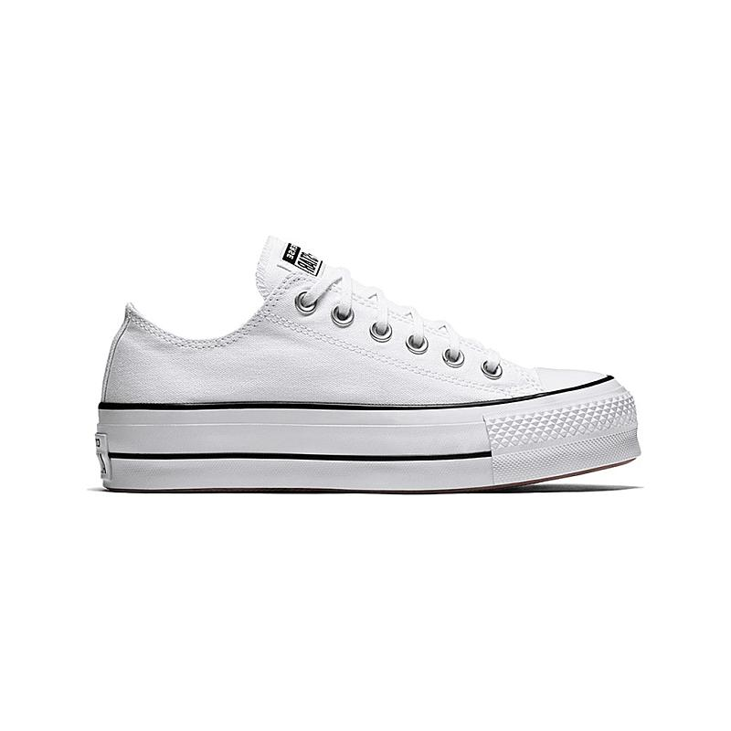 Converse Chuck Taylor All Star Lift Ox 560251C