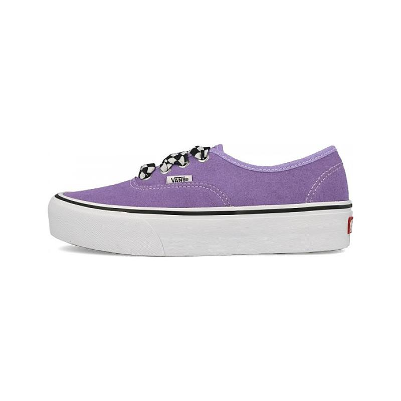 Vans Authentic Platform 2 VN0A3AV8S1V