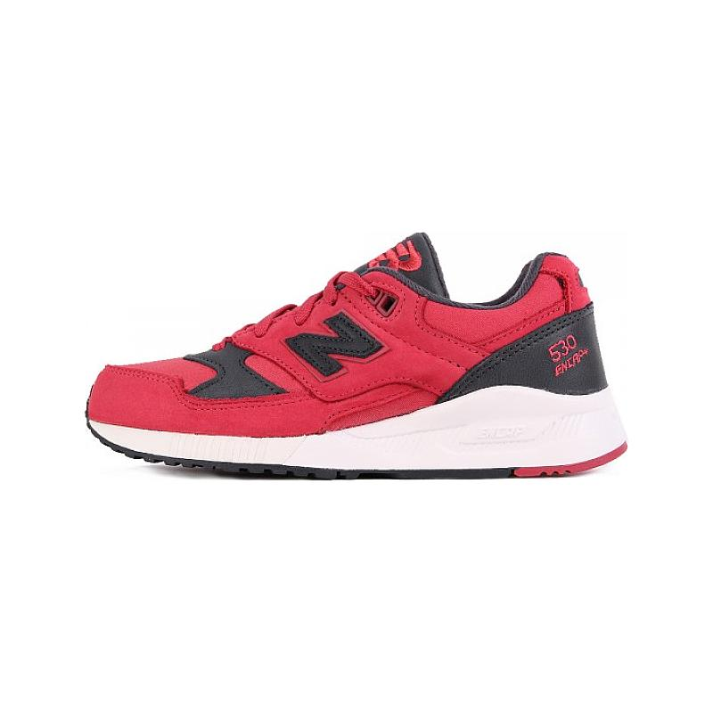 W ASB New Balance 530 Red xBdroCe