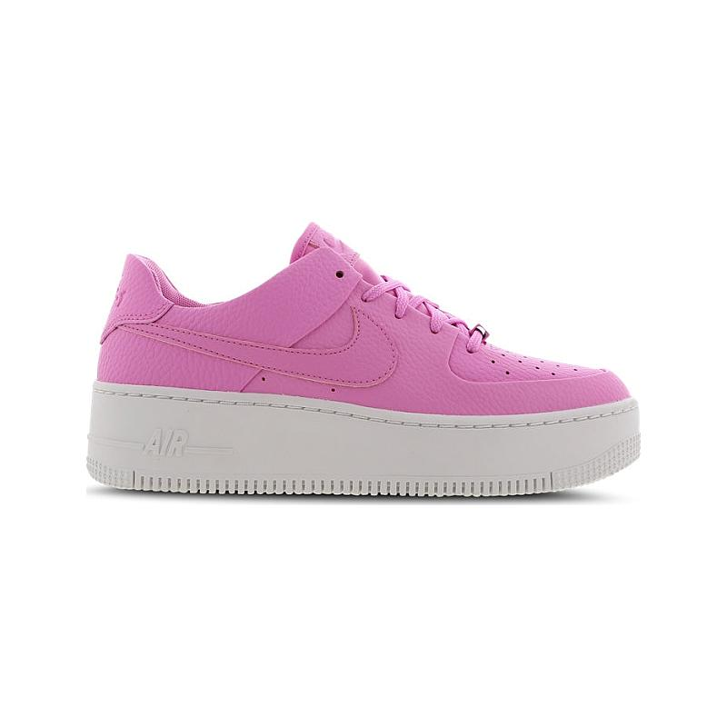 WMNS AIR FORCE 1 SAGE LOW AR5339 300