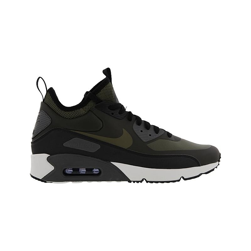 reputable site 66d6d 0fe53 Nike Air Max 90 Ultra Mid Winter