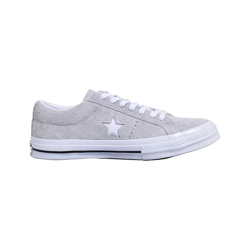 Converse One Star Ox 158368C