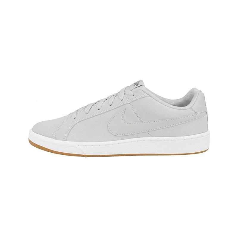Nike Court Royale Suede 819802-014 from