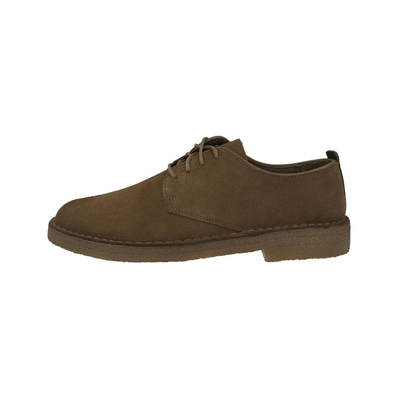 Clarks London Cola Suede 11826 26107884