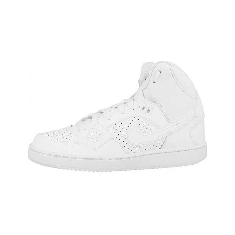Nike Son Of Force Mid Schuhe