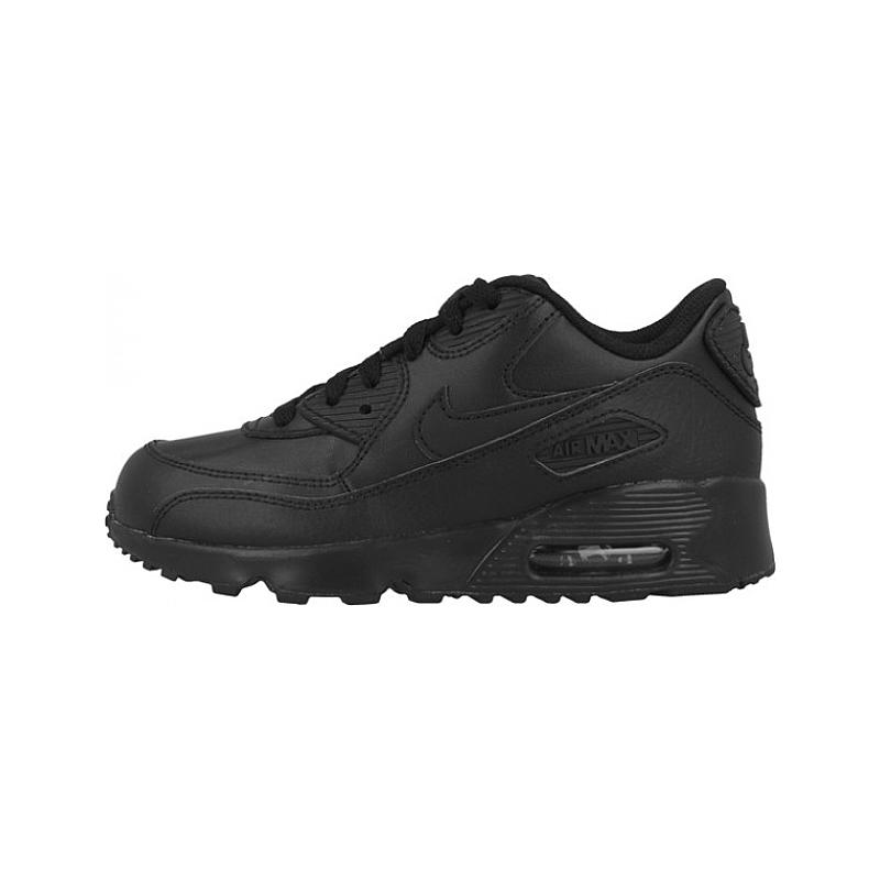 Nike Air Max 90 Leather 833414-001