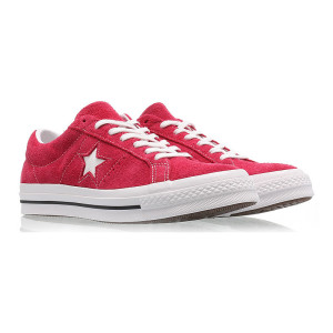 Converse One Star Ox Suede 162575C from