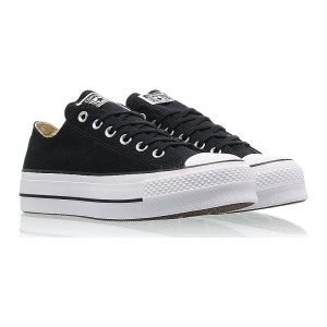 Converse Chuck Taylor All Star Lift Ox 2