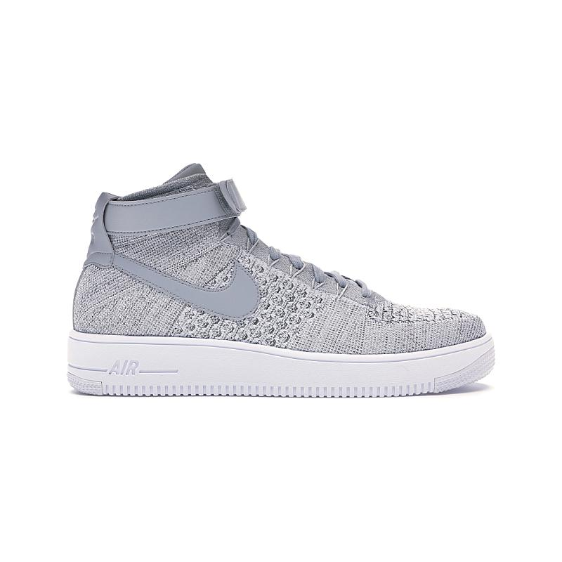 on sale ac2db 5bdcf Nike Air Force 1 Ultra Flyknit Mid 817420-003