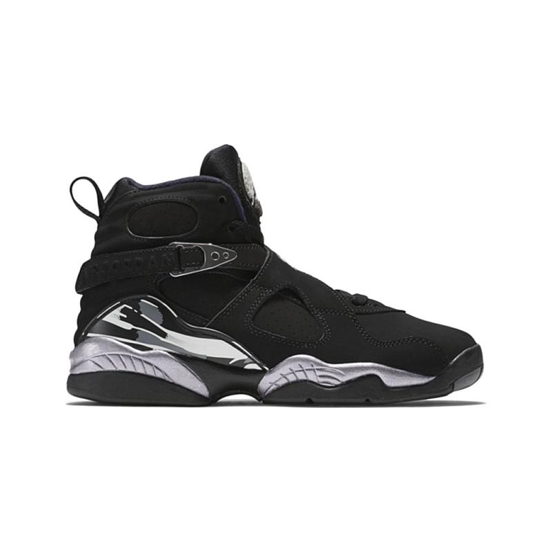 Jordan 8 Retro Chrome 305368-003