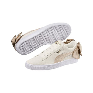 Puma Suede Bow Varsity 367732-03 from