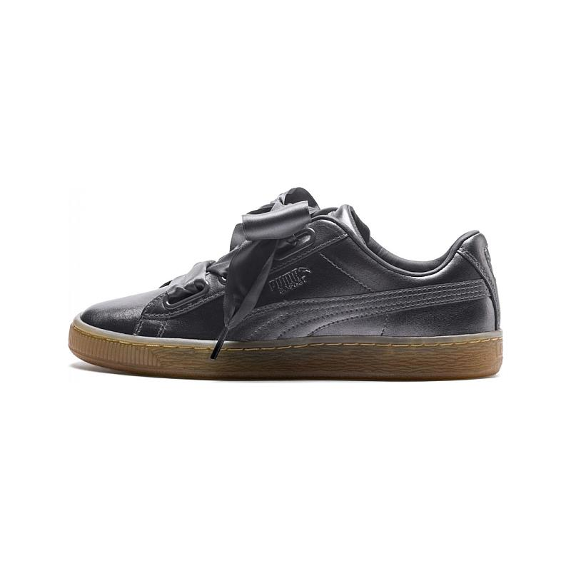 Puma Basket Heart Luxe 366730-01 from