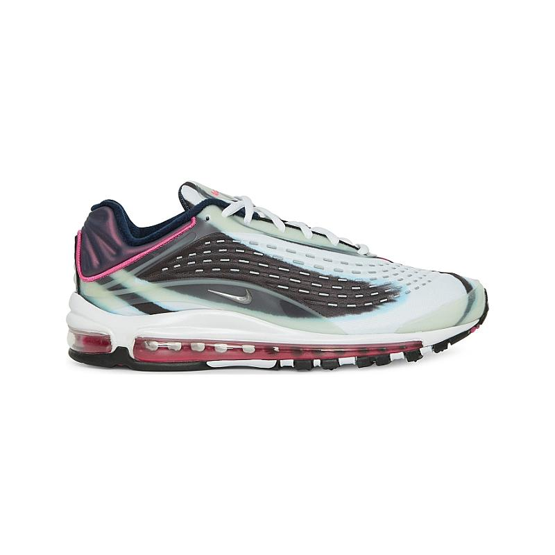 chaussures de séparation 3f45f adce5 Nike Air Max Deluxe