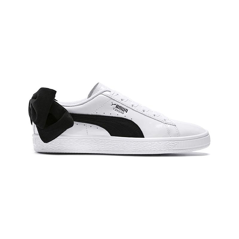 Puma Basket Bow SB 367353-03