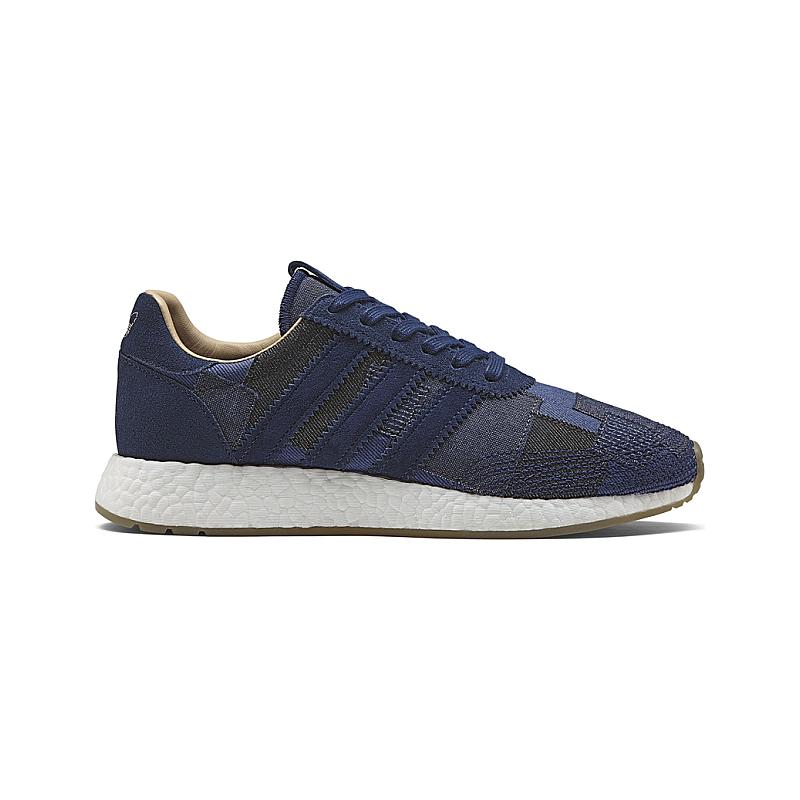 Adidas Exchange X End X Bodega Iniki Runner Boost BY2104